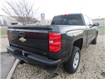 2018 Silverado 1500 Crew Cab 4x4, Pickup #D63690 - photo 5