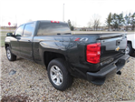 2018 Silverado 1500 Crew Cab 4x4, Pickup #D63690 - photo 2