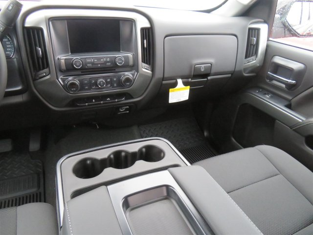 2018 Silverado 1500 Double Cab 4x4, Pickup #D63692 - photo 15
