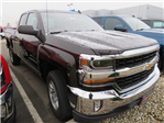 2018 Silverado 1500 Double Cab 4x4, Pickup #D63692 - photo 3
