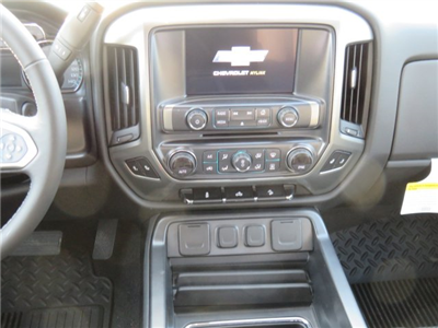 2018 Silverado 1500 Double Cab 4x4, Pickup #D63703 - photo 13
