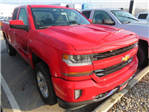 2018 Silverado 1500 Double Cab 4x4, Pickup #D63703 - photo 4