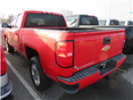 2018 Silverado 1500 Double Cab 4x4, Pickup #D63703 - photo 2