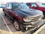 2018 Silverado 1500 Double Cab 4x4,  Pickup #D63705 - photo 4