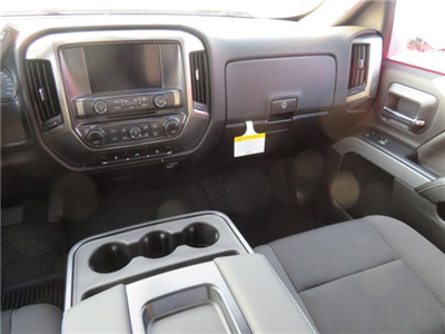 2018 Silverado 1500 Double Cab 4x4, Pickup #D63714 - photo 15