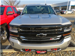 2018 Silverado 1500 Double Cab 4x4, Pickup #D63714 - photo 3