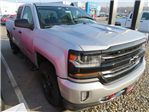 2018 Silverado 1500 Double Cab 4x4, Pickup #D63714 - photo 4