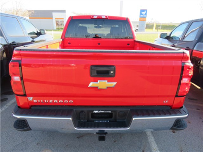 2018 Silverado 1500 Double Cab 4x4, Pickup #D63716 - photo 6