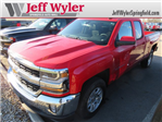 2018 Silverado 1500 Double Cab 4x4, Pickup #D63716 - photo 1