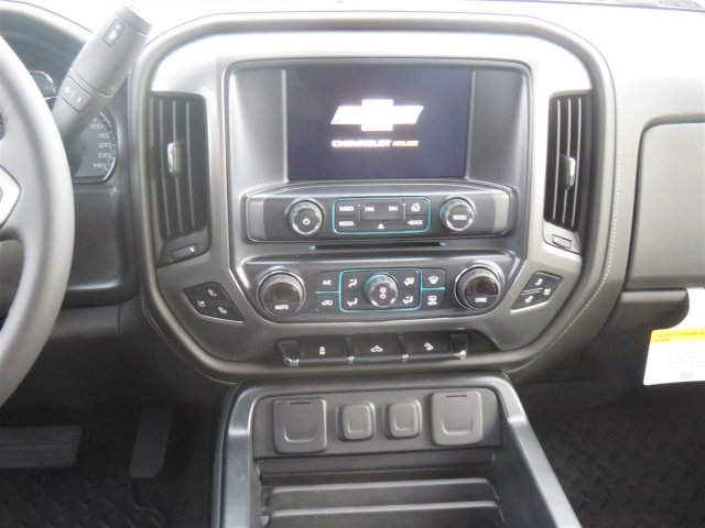 2018 Silverado 1500 Double Cab 4x4,  Pickup #D63717 - photo 13