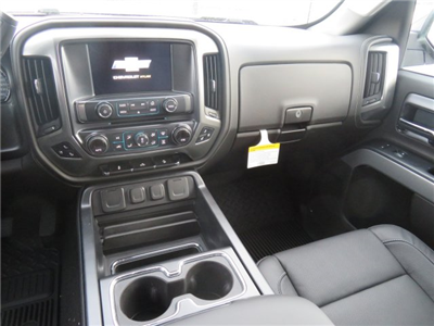 2018 Silverado 1500 Double Cab 4x4,  Pickup #D63717 - photo 14