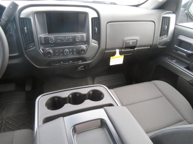 2018 Silverado 1500 Double Cab 4x4, Pickup #D63718 - photo 14