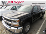 2018 Silverado 1500 Double Cab 4x4, Pickup #D63718 - photo 1