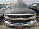 2018 Silverado 1500 Double Cab 4x4, Pickup #D63718 - photo 3