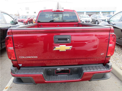 2018 Colorado Extended Cab, Pickup #D63727 - photo 6