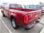 2018 Colorado Extended Cab, Pickup #D63727 - photo 2