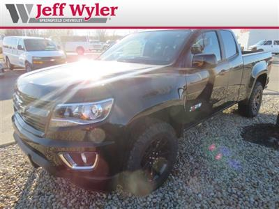 2018 Colorado Extended Cab 4x4, Pickup #D63747 - photo 1