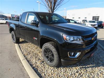 2018 Colorado Extended Cab 4x4,  Pickup #D63747 - photo 3