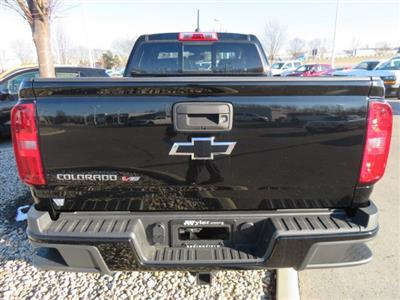 2018 Colorado Extended Cab 4x4, Pickup #D63747 - photo 4