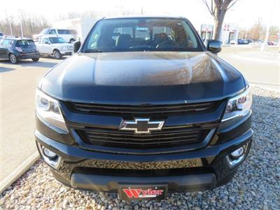 2018 Colorado Extended Cab 4x4,  Pickup #D63747 - photo 15