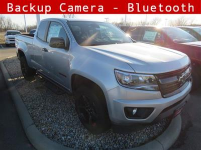 2018 Colorado Extended Cab 4x4,  Pickup #D63754 - photo 4