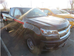 2018 Colorado Extended Cab, Pickup #D63755 - photo 4