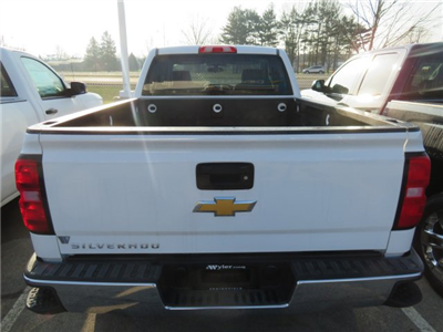 2018 Silverado 1500 Double Cab 4x4, Pickup #D63765 - photo 6