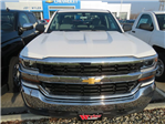 2018 Silverado 1500 Double Cab 4x4, Pickup #D63765 - photo 3