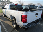2018 Silverado 1500 Double Cab 4x4, Pickup #D63765 - photo 2