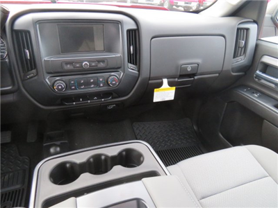 2018 Silverado 1500 Double Cab 4x4, Pickup #D63769 - photo 14