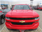 2018 Silverado 1500 Double Cab 4x4, Pickup #D63769 - photo 3