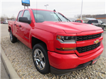 2018 Silverado 1500 Double Cab 4x4, Pickup #D63769 - photo 4