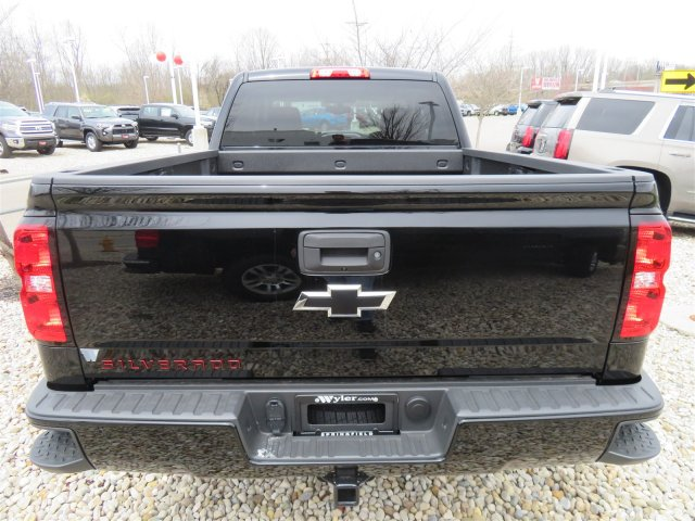 2018 Silverado 1500 Double Cab 4x4,  Pickup #D63770 - photo 6