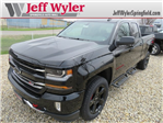 2018 Silverado 1500 Double Cab 4x4,  Pickup #D63770 - photo 1