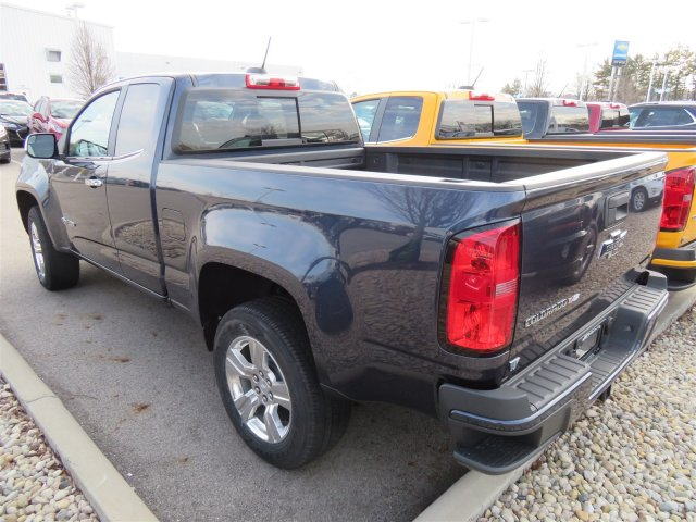 2018 Colorado Extended Cab 4x4,  Pickup #D63789 - photo 2