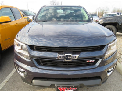 2018 Colorado Extended Cab 4x4,  Pickup #D63789 - photo 3