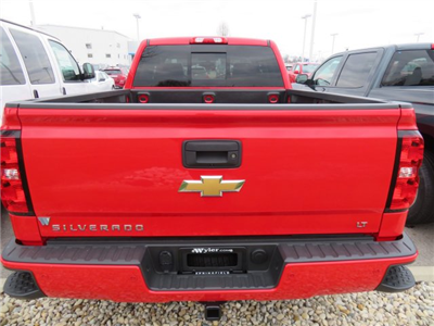 2018 Silverado 1500 Double Cab 4x4,  Pickup #D63810 - photo 6