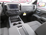 2018 Silverado 1500 Double Cab 4x4,  Pickup #D63810 - photo 16