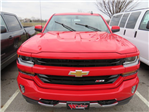 2018 Silverado 1500 Double Cab 4x4,  Pickup #D63810 - photo 3
