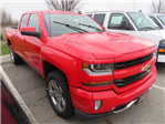 2018 Silverado 1500 Double Cab 4x4,  Pickup #D63810 - photo 4
