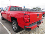 2018 Silverado 1500 Double Cab 4x4,  Pickup #D63810 - photo 2