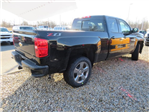 2018 Silverado 1500 Double Cab 4x4,  Pickup #D63812 - photo 5