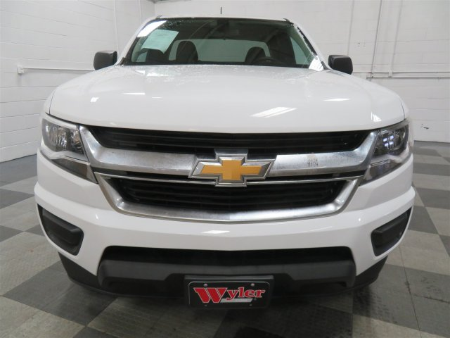 2016 Colorado Extended Cab 4x2,  Pickup #D63835B - photo 4