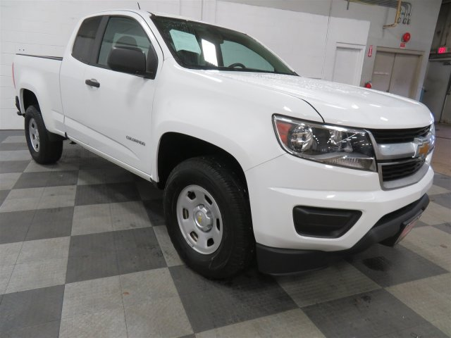 2016 Colorado Extended Cab 4x2,  Pickup #D63835B - photo 6