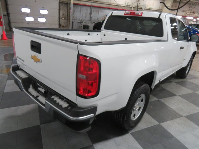 2016 Colorado Extended Cab 4x2,  Pickup #D63835B - photo 8