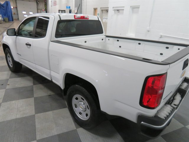 2016 Colorado Extended Cab 4x2,  Pickup #D63835B - photo 2