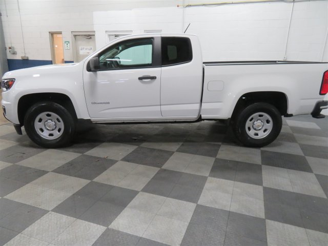 2016 Colorado Extended Cab 4x2,  Pickup #D63835B - photo 10