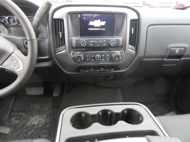 2018 Silverado 1500 Crew Cab 4x4,  Pickup #D63850 - photo 13