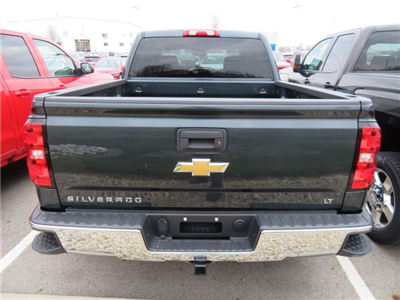 2018 Silverado 1500 Crew Cab 4x4,  Pickup #D63850 - photo 6