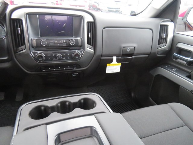 2018 Silverado 1500 Double Cab 4x4,  Pickup #D63873 - photo 14
